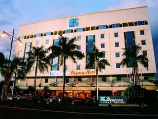 Photo of Hotel Sentosa Kota Bharu