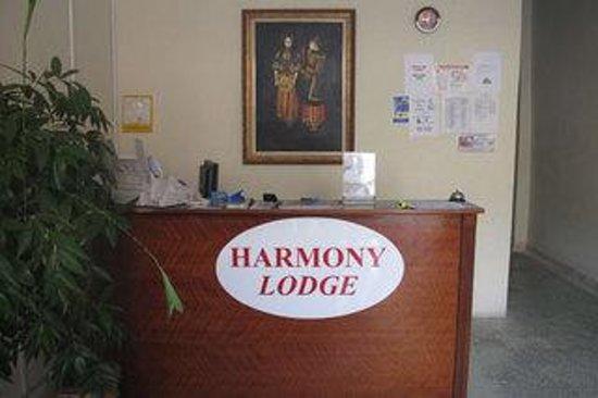 Harmony Lodge