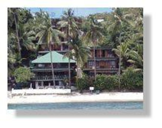 Photo of Deep Blue Sea Inn Puerto Galera