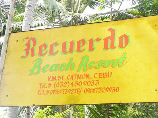 Recuerdo Beach Resort