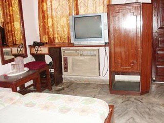 Hotel Saaj