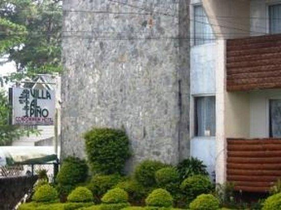 Villa Al Pino