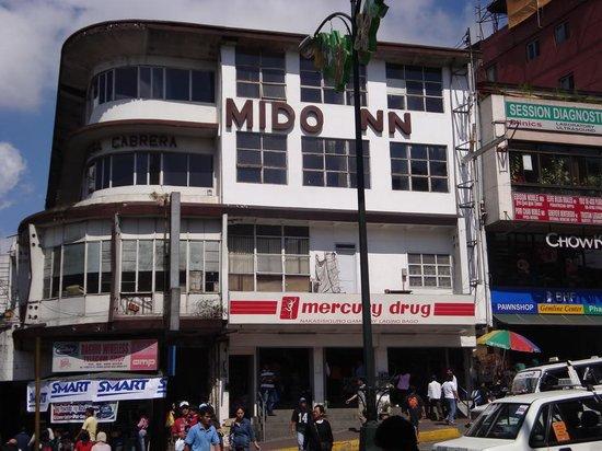 Mido Inn
