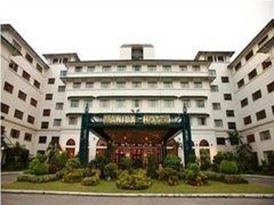 Photo of Celestine Citadel Hotel Manila