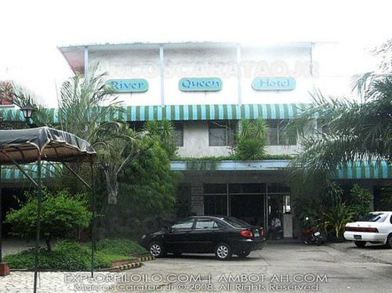 Photo of River Queen Hotel Iloilo City