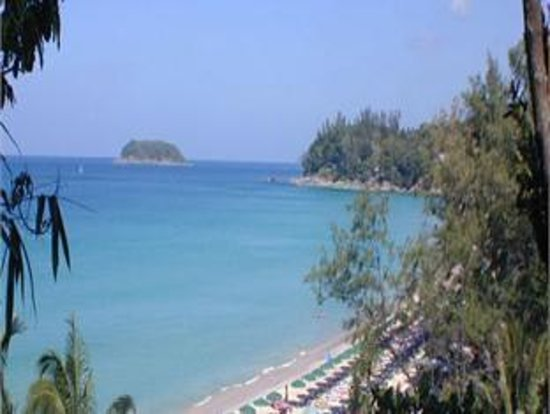 Seashore Beach Cottage Hotel