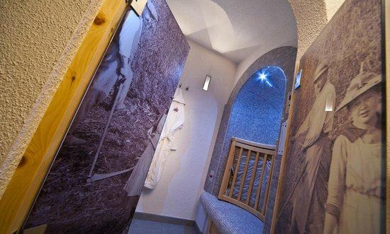 I nostri bagni di fieno picture of hotel ladinia badia