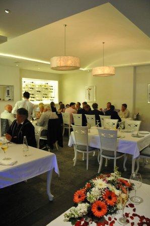Dinner Restaurant : Dinner
