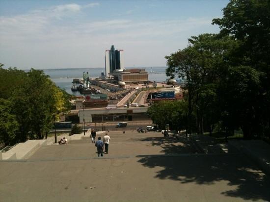 Free Tours Odessa: Potemkin Steps, Odessa