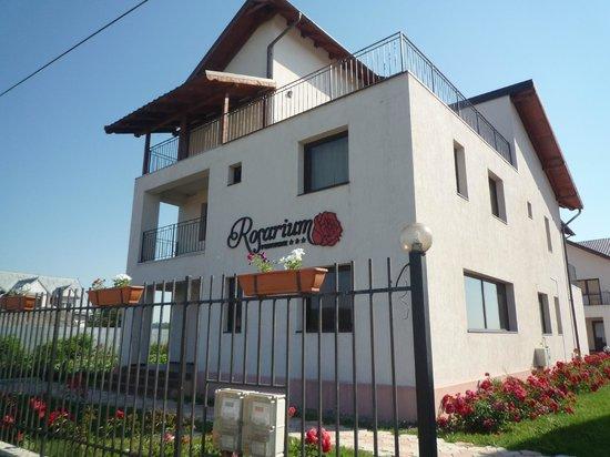 Pension Rosarium