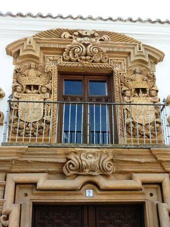 Maestrazgo de Calatrava Hotel: Almagro