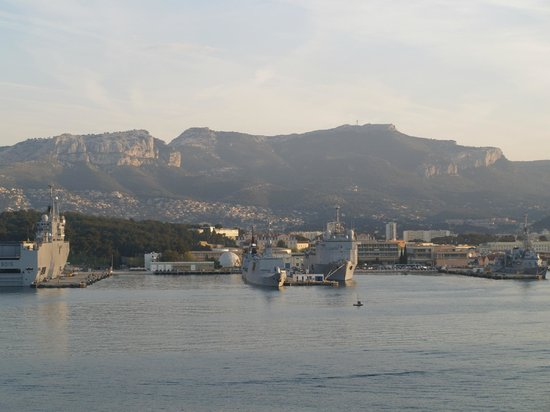 Rade de Toulon 3