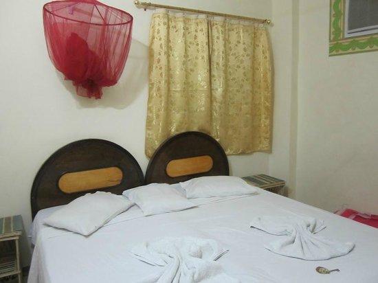 Boomerang Hotel : private room