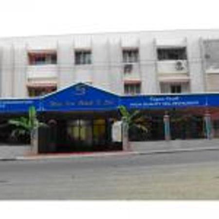 Hotel aries andaman port blair andaman and nicobar islands hotel reviews photos rate - Hotel port salins 4 empuriabrava ...