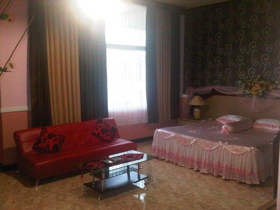 Hotel Bandung Permai