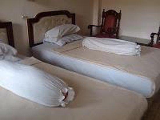 Foto de Hotel Hayam Wuruk