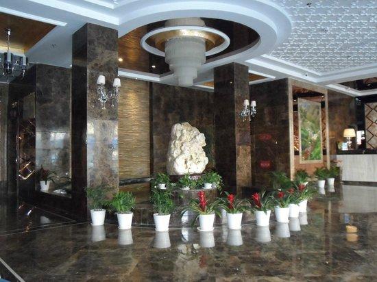 Lv Gu Hotel
