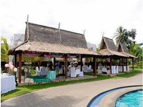 Foto de Kampoeng Wisata Tabek Indah Hotel