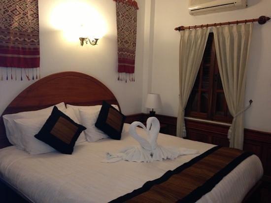 빌라 칫다라 호텔