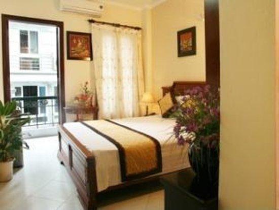 Photo of Calypso Palace Hotel Hanoi