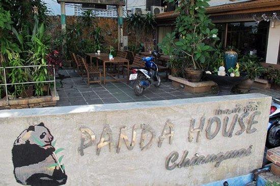 Foto de Panda House Chiangmai