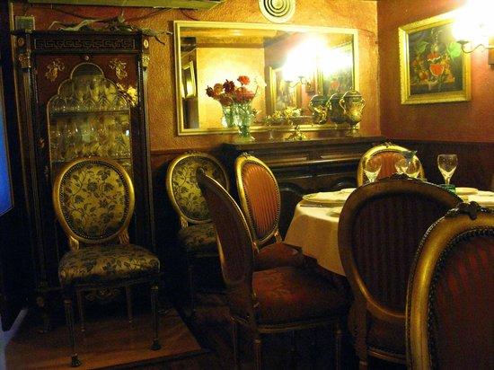 Barcelona Restaurante Druida