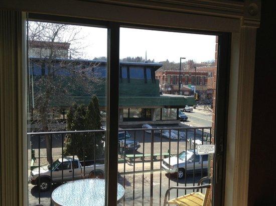 Water Street Inn: Street View