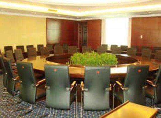 Photo of Mangshi Hotel Luxi