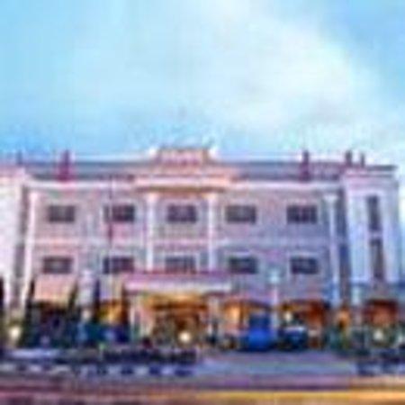 Permata Inn Banjarbaru Photo