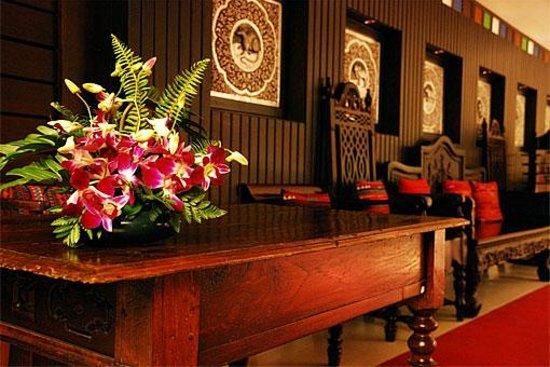 Photo of Sirinart Garden Hotel Chiang Mai