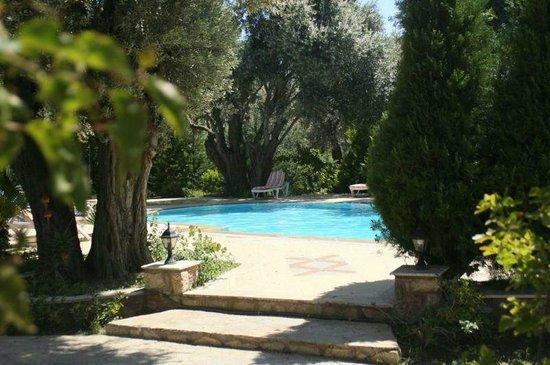 Mesudiye, Turkey: Yüzme Havuzu