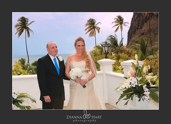 Sugar Beach, A Viceroy Resort: great Ceremony location