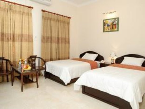 Photo of Quang Hiep Hotel Hanoi