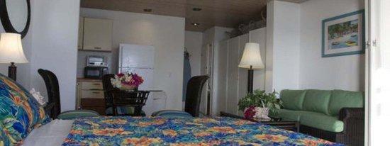 Lavista resort