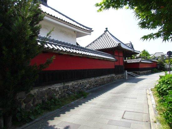 Nakatsu, Japan: teramati03