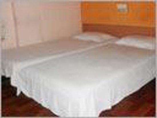 Hotel Manasi Tourist