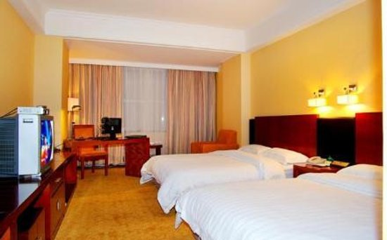 Фотография Hezhou International Hotel