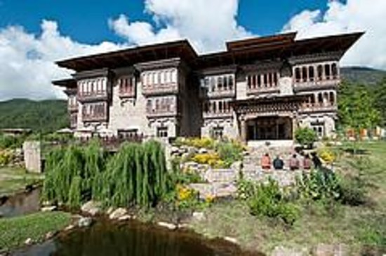 Photo of Hotel Druk Paro