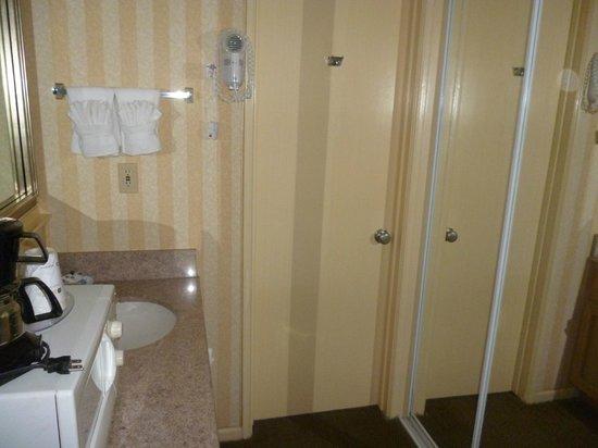 BEST WESTERN PLUS Hill House: Séjour en Juin 2012
