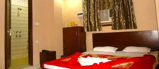 Hotel Hridey Inn: Standard Room