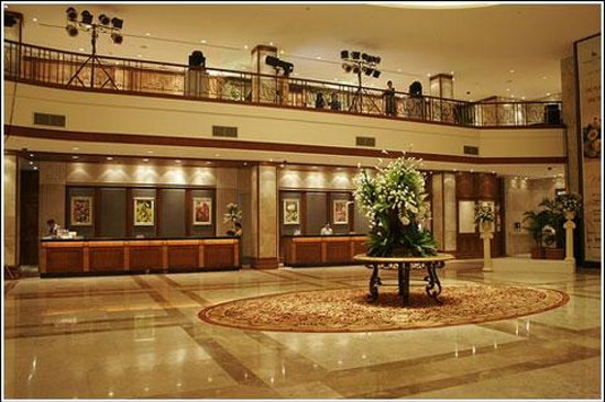 Foto de Cebu Plaza Hotel