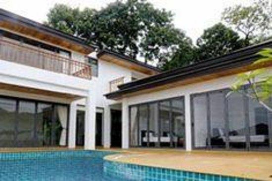 Thara Heights Villa Resort Photo