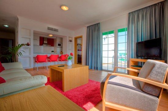 Costa Sal Villas and Suites: Superio apartment