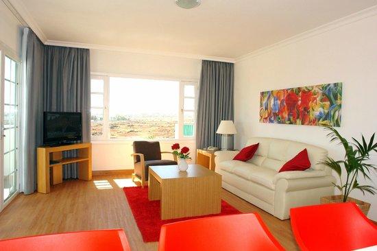 Costa Sal Villas and Suites: Superior apartment