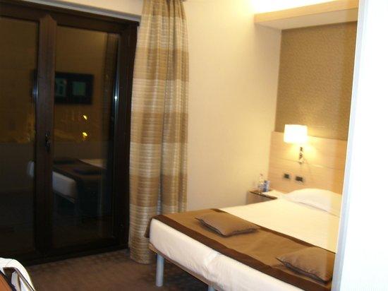 iQ Hotel Roma: Room 421