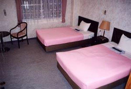 Bsiness Hotel Kikai