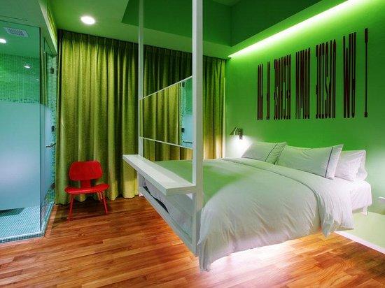 Photo of Hotel Gravity Chandigarh