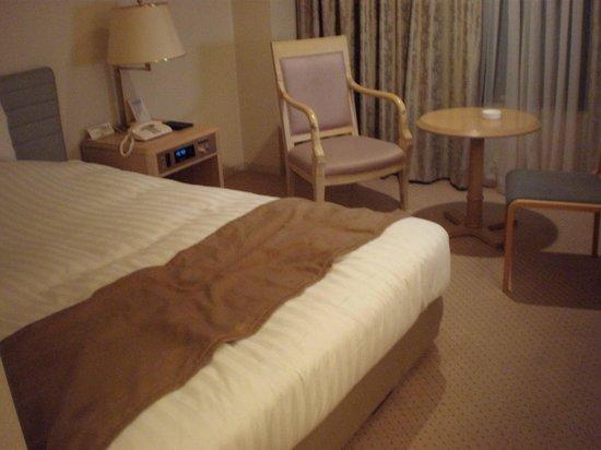 Kyoto Century Hotel: 客室