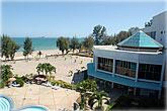 Suanson Pradipat Resort Photo