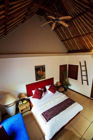 Foto de Villa Aroha Seminyak